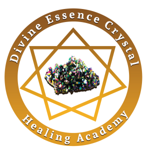 Divine Essence Crystal Healing Practitioner Training (Diploma) - €600