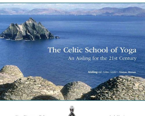 Celtic School of Yoga with Uma Dinsmore Tuli and Jack Harrison | Oct 2015